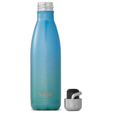 S\'well Clio Stainless Steel Water Bottle Sport Collection