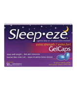 Sleep-Eze Extra Strength