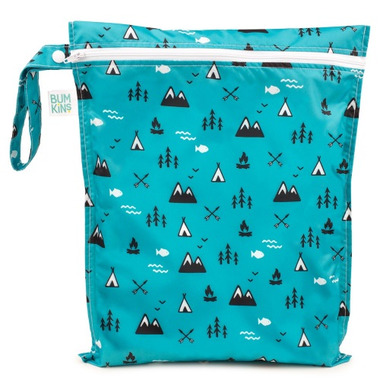 Bumkins Wet Bag Outdoors