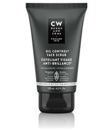 CW Beggs and Sons Oil Control + Face Scrub Combination To Oily Skin