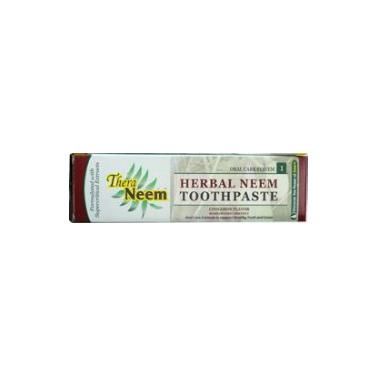TheraNeem Herbal Cinnamon Toothpaste