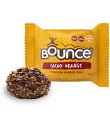 Bounce 100% Natural Protein Balls Cacao Orange