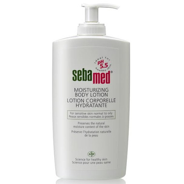 Sebamed Moisturizing Lotion