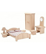 Plan Toys Classic Bedroom