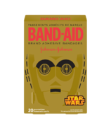 Band-Aid Brand Adhesive Bandages Star Wars