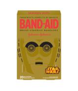 Band-Aid pansements adhésifs motif StarWars