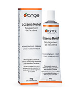 Orange Naturals Eczema Relief