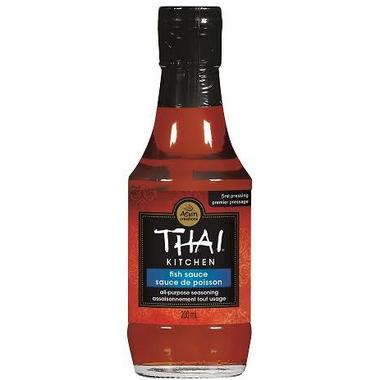Thai Kitchen Fish Sauce