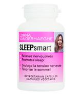 Lorna Vanderhaeghe SLEEPsmart