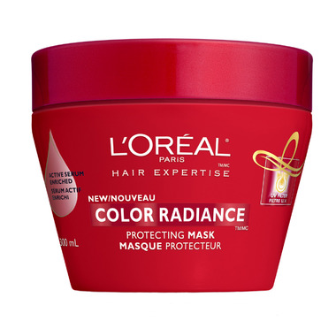 L\'Oreal Hair Expertise Color Radiance Protecting Mask