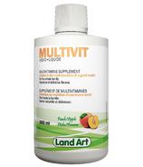 Land Art Multi-vitamine Liquide