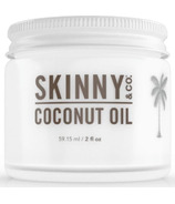 Skinny & Co. Oil Pulling Peppermint