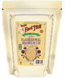 Bob's Red Mill Organic Golden Flaxseed Meal