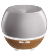Ellia Awaken Ultrasonic Aroma Diffuser in Gray
