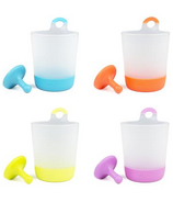 Puj PhillUp Hangable Kids Cups Multi-Pack