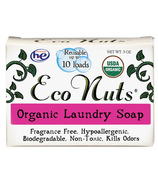 Eco Nuts Organic Laundry Soap