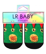 Living Royal Baby Socks Elf Shoes