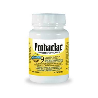 Probaclac Travelers