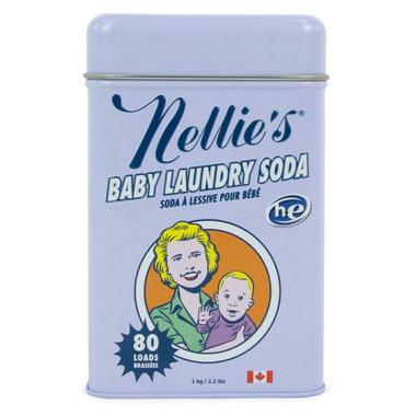 Nellie\'s Baby Laundry Soda