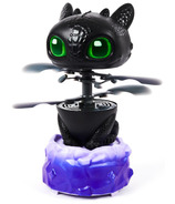Dreamworks Dragons Flying Toothless Interactive Dragon