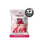 Herbaland Good News Gummies Raspberry Bundle