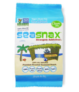 Sea Snax Grab & Go Original