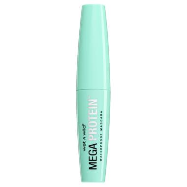 Wet n Wild Mega Protein Waterproof Mascara