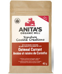 Anita's Organic Mill Organic Oatmeal Currant Cookie Mix