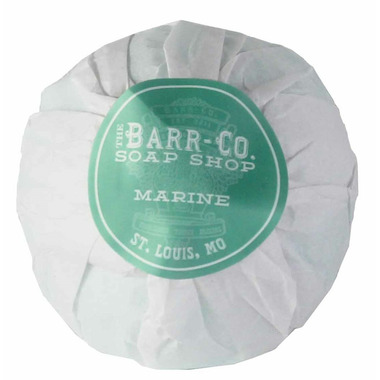 Barr-Co. Soap Shop Bath Bomb Marine