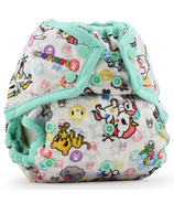 Kanga Care Rumparooz One Size Diaper Cover Snap Closure tokiBambino Sweet