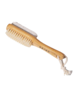 BKIND Bamboo Foot Brush