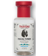 Thayers Trial Size Unscented Witch Hazel