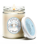 Joan's A Keeper Clean Rain Hand Poured Candle