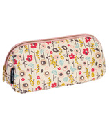 Keep Leaf Make Up & Pencil Case Bloom