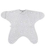 Tommee Tippee Traveltime Starsuit Reversible Baby Wrap 2.5 TOG Owl