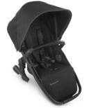 UPPAbaby VISTA V2 Rumbleseat Jake Black Carbon Black Leather