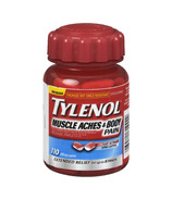 Tylenol Muscle Aches & Body Pain Caplets
