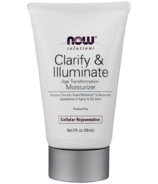 NOW Solutions Clarify & Illuminate Moisturizer