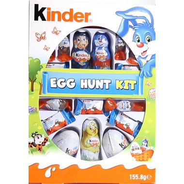 Kinder Egg Hunt Classic Kit