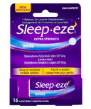 Sleep-eze Extra Strength Minis Coated Tablets