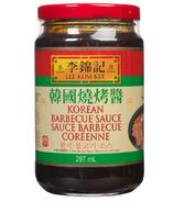 Lee Kum Kee Korean Barbecue Sauce