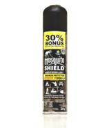 Mosquito Shield Combat Formula Insect Repellent 30% DEET
