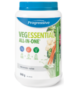 Progressive VegEssential All in One Unflavoured