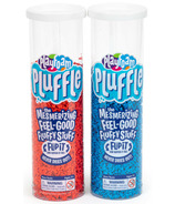 Educational Insights Playfoam Pluffle Red & Blue 2-Pack