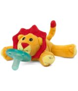 WubbaNub Little Lion Plush Pacifier