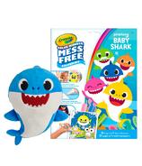 Pinkfong Daddy Shark Bundle