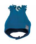 Calikids Fleece Hat Blue Sapphire
