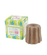 Lamazuna Solid Shampoo Litsea Cubeba
