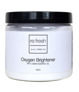 Re: Fresh Oxygen Brightener