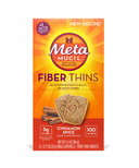 Metamucil Cinnamon Spice Fibre Thins
